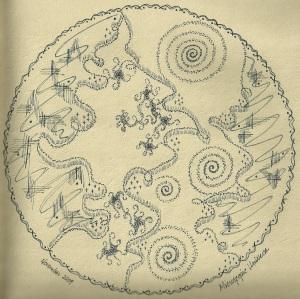 Microscopic Universe